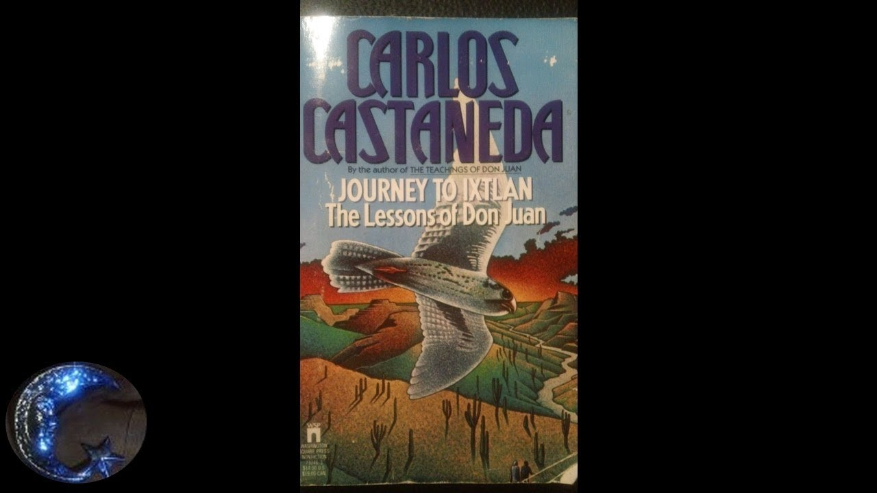 Spiritual Warrior Carlos Castaneda Quotes Journey To Ixtlan