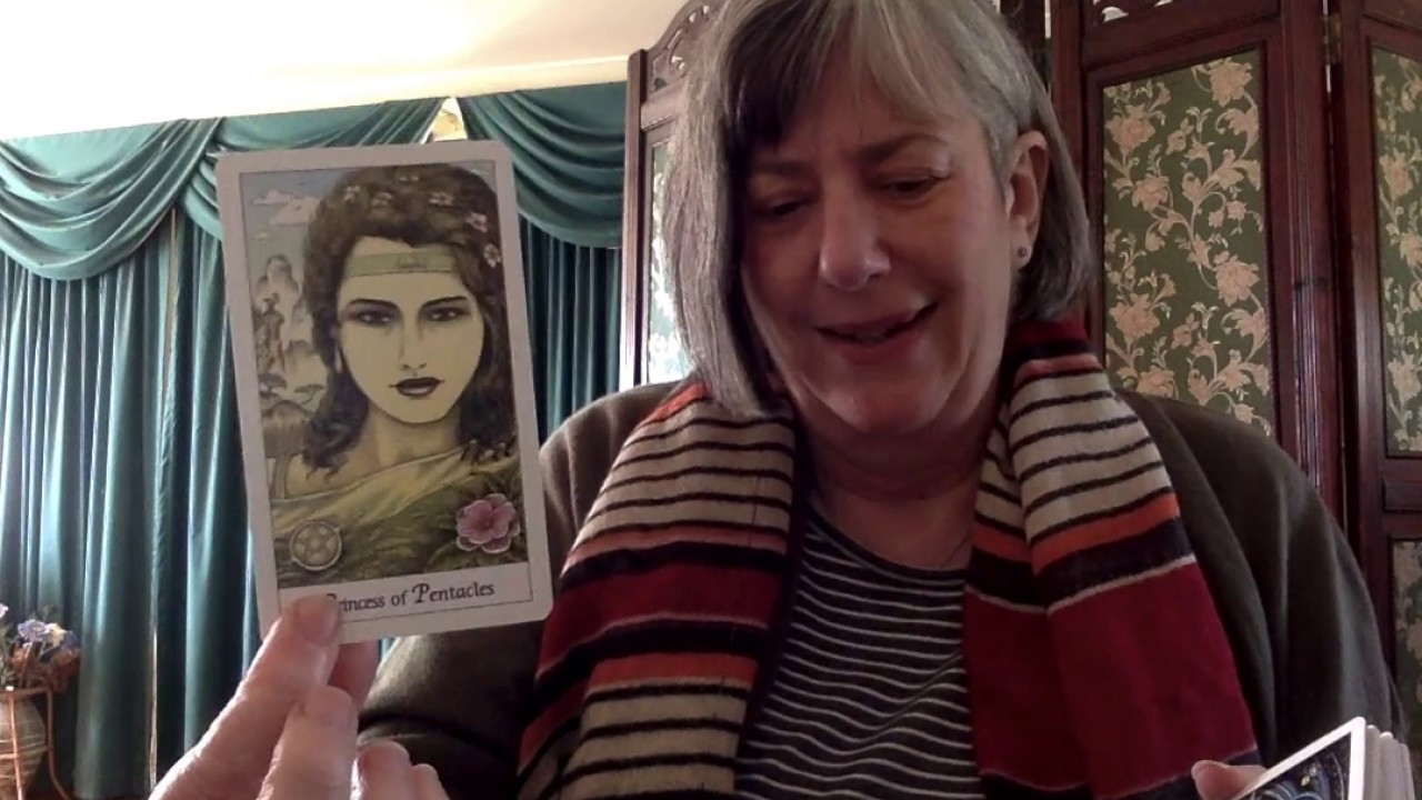TAROT READING: Trump in July 2020