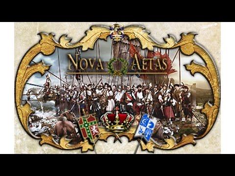 скачать mount and blade nova aetas через торрент на русском
