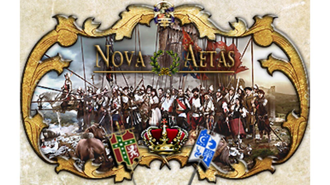 Скачать nova aetas торрент