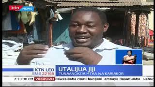 Je waufahamu mtaa wa Kariokor jijini Nairobi?