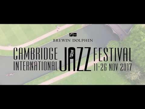 Cambridge Jazz Festival Promotional Video