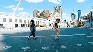 Alan Walker - All Falls Down (ft. Noah Cyrus | LUM!X Remix) ♫ Shuffle Dance