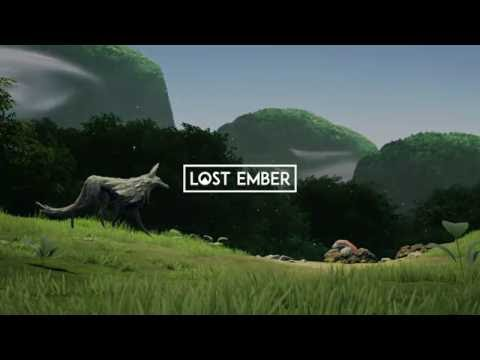 Beautiful creatures animate Lost Ember