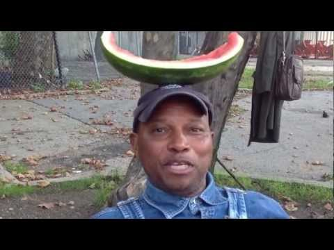 Darcel Turner interviews Otis Houston Jr. aka BLACK CHEROKEE FDR Drive Artist