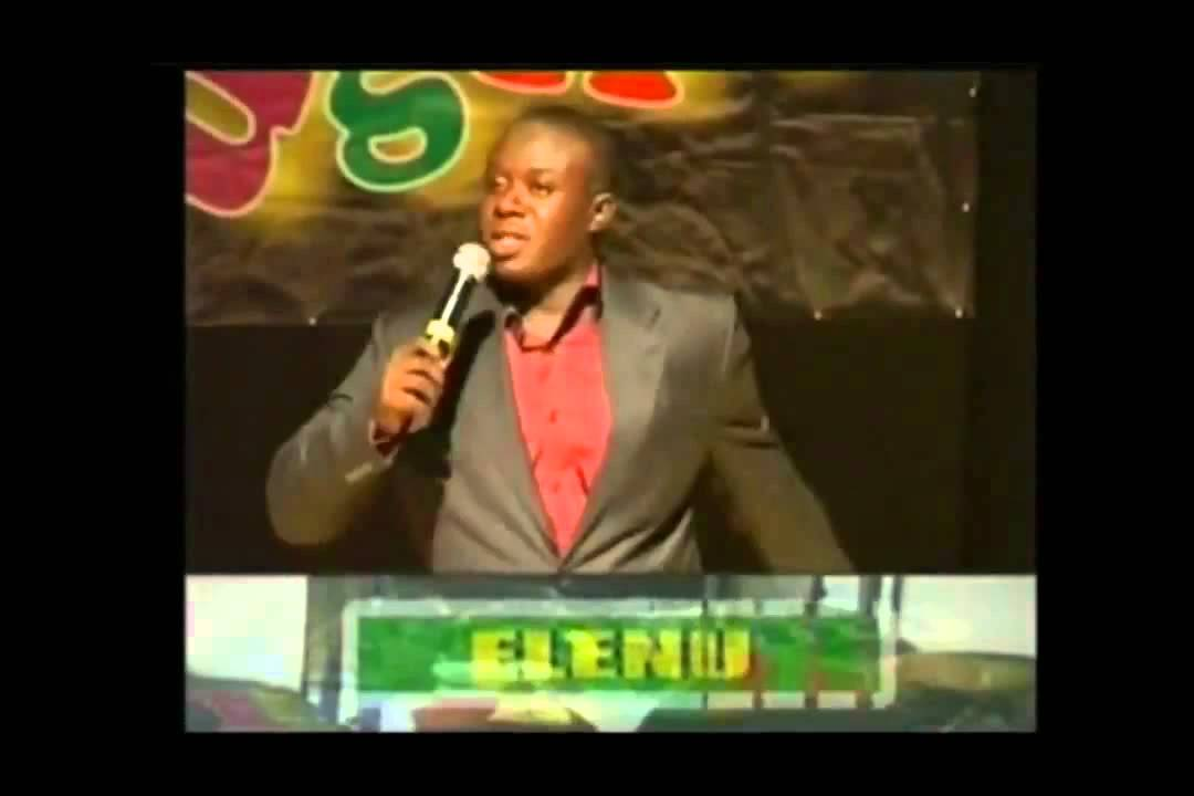 Elenu   Night of a Thousand Laughs vol 16