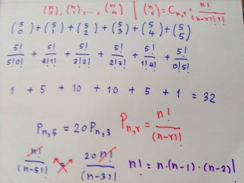 23. เฉลยข้อสอบคณิตศาสตร์๋ เรื่อง ความน่าจะเป็น, อนุกรม