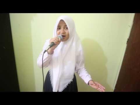 Nida - Indonesia Jaya ( Latihan Buat Seleksi Vokal Solo FLS2N Tingkat Kota Tanjungbalai )