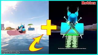 ROBLOX NEW JET SKI + NEW FACTORY ROBBERY! | ROBLOX JAILBREAK