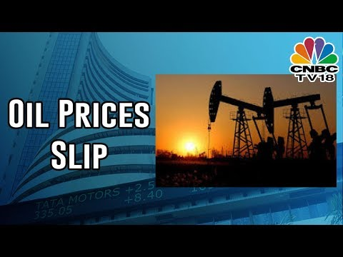 Crude Oil Prices Decline as US Weekly Inventories Gain