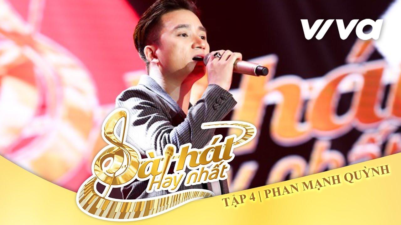 Con Tim Tan Vỡ - Phan Mạnh Quỳnh   Tập 4   Sing My Song - Bài Hát Hay Nhất 2016 [Official]