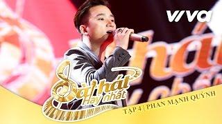 Con Tim Tan Vỡ - Phan Mạnh Quỳnh