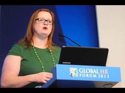 Global HR Forum 2013 | C-1 : Building Basics for Skill-oriented Society - NCS & NQF