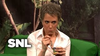Jamie Lee Curtis for Activia Again - SNL