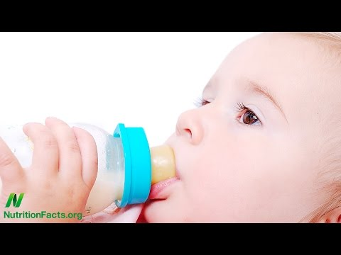 Are the BPA-Free Alternatives Safe?
