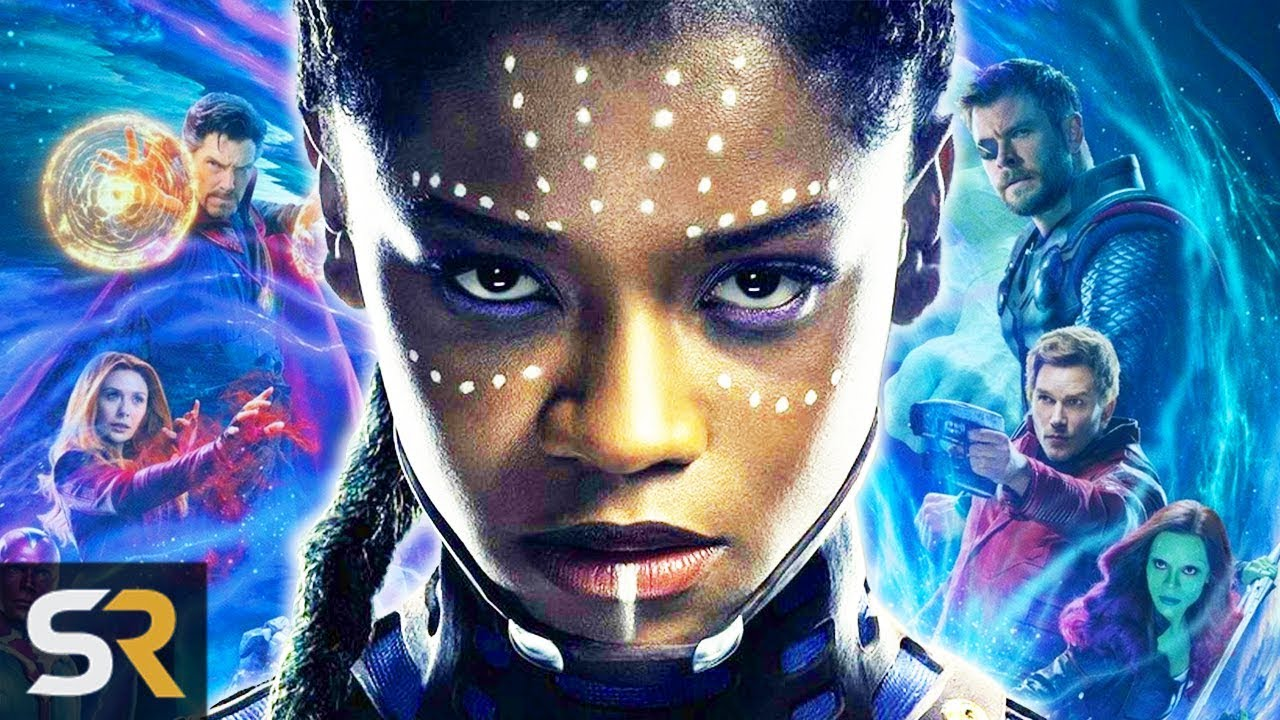Avengers 4 Theory Shuri Will Figure Out How Dead Heroes Return