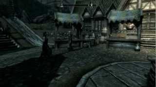 Прохождение Skyrim Древние свитки - серия 12