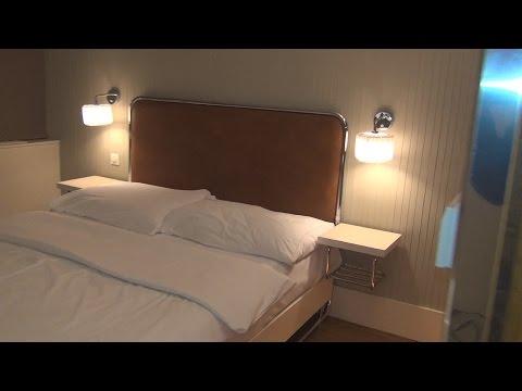 Three Crowns Hotel Prague, Prague, Czech Republic - Room 220 in 3D