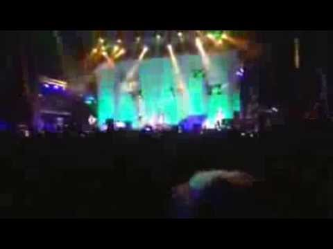 System of a Down [FULL CONCERT] Fiera Rho, Milano 2013