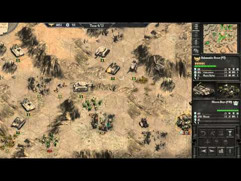 Warhammer 40,000: Armageddon. Very Hard. Opening Faults |