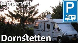 Höhencamping Königskanzel, Dornstetten, Baden-Württemberg, Duitsland (English subtitled)