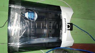 Aquaguard Reviva Nxt RO+UV+MTDS 8.5 L water purifier (price Rs.17690) 1 week review
