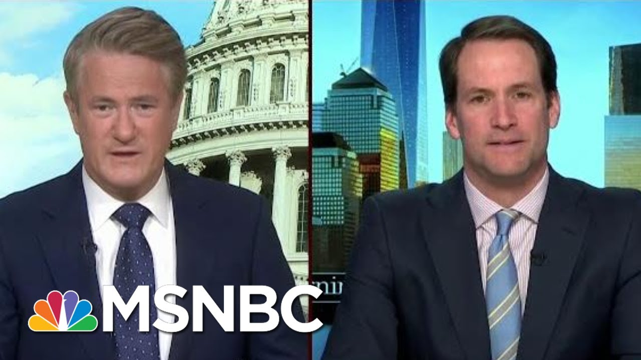 Download Was There Coordination?, Asks Democrats Rep. After Roger Stone Arrest | Morning Joe | MSNBC