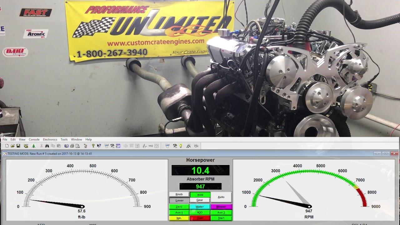 Sbf 347ci stroker turn key engine youtube sbf 347ci stroker turn key engine malvernweather Image collections