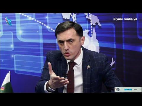 """Tural Abbaslı:""""Üzərində qondarma"""