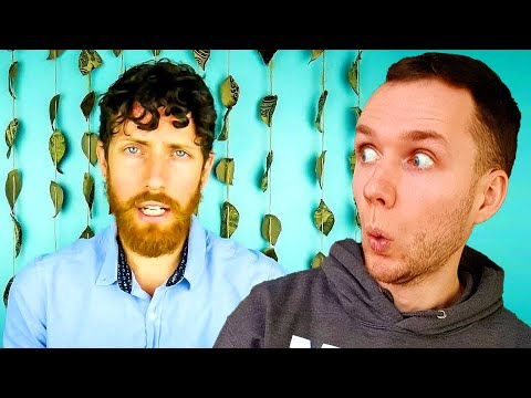 Mic the Vegan - Kanalempfehlung! Toller veganer Youtuber - Studien & Verstand!