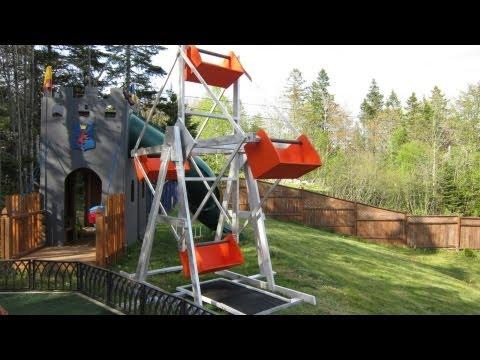 Starseeker Ferris Wheel Youtube