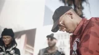 LOUN - MSA7OUM ( Official Music Video )