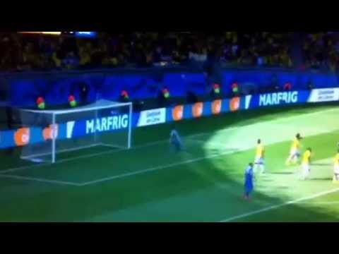 Colombia vs Greece 3-0 full highlights