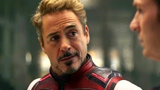 The Important Marvel Cameo You Missed In Endgame