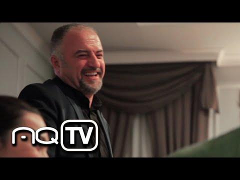 AQ TV - Bruno Krajcar - HDS - promocija albuma Pozitiva