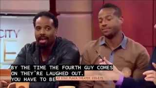 Download Wayans brothers on WCL Part 1 Mp3 and Videos