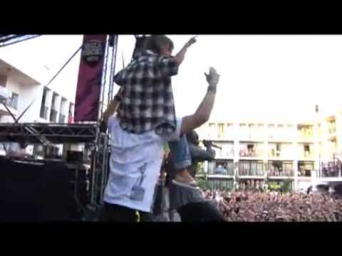 Download David Guetta Feat Akon Sexy Bitch Live In Ibiza  Dj SieFalaA
