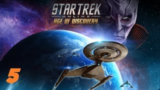 Star Trek Online: Age of Discovery #5 - Downfall