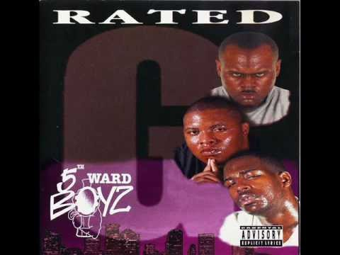 5th Ward Boyz - Raisin Cain