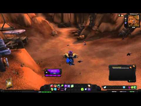 World of Warcraft Quest: Кобольды, вперед! (id=26068)