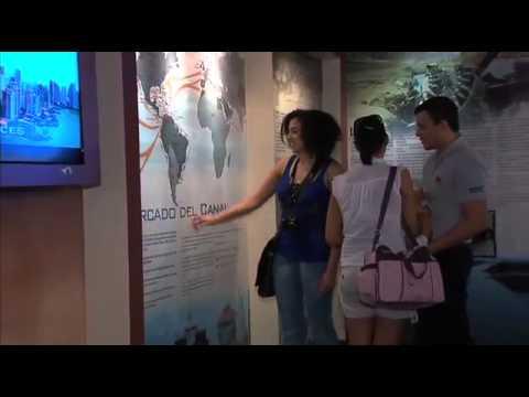Enjoy the Panama Canal Expansion Exhibit!