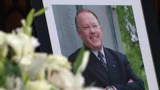 Meilleurs moments des funérailles de Bernard Landry
