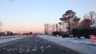 Leo Abrahams Spider (Jon Hopkins remix) - Winter Drive
