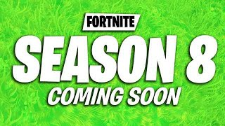 Fortnite Season 8 Leaks & Rumors #5