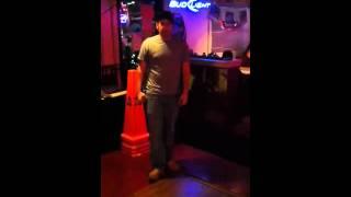 D. Piddy - 99 Problems on karaoke