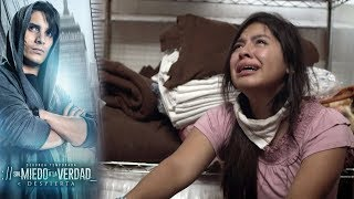 Sin miedo a la verdad 2 - C-16: Extorsión desde la cárcel | Televisa