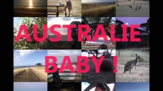 Australie Baby ! Te pique les yeux