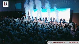 LỄ RA MẮT SẢN PHẨM CĂN HỘ CAO CẤP LDG SKY   EMA Event   0906 909 505