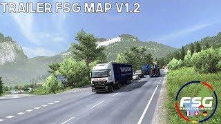 Official trailer - FSG Map Alsace V1.2