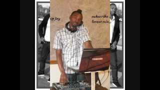 DECEMBER 2012 - (REMIXES) SHORT NAIJA MIX FOR 2012 XMAS WARM UP!!. DJ BIG JAY